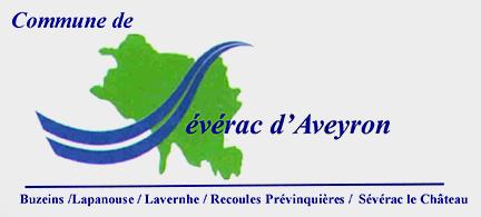 logo sévérac d'aveyron