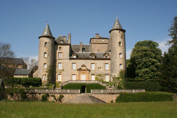 Château de Recoules-Prévinquières