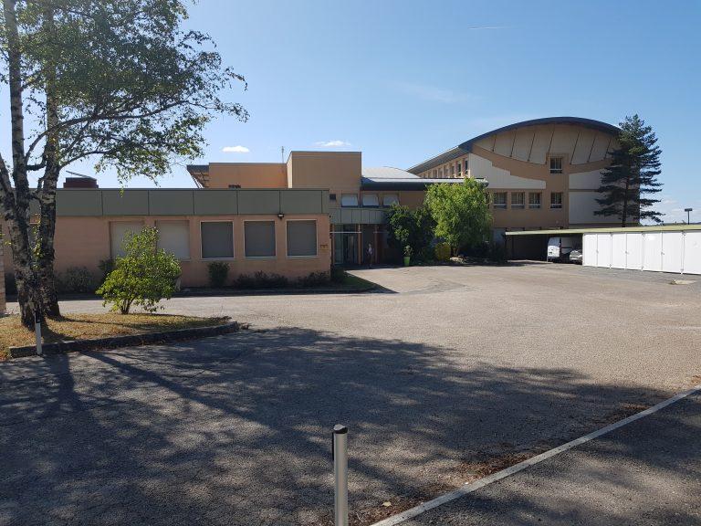 Collège Jean D'Alembert