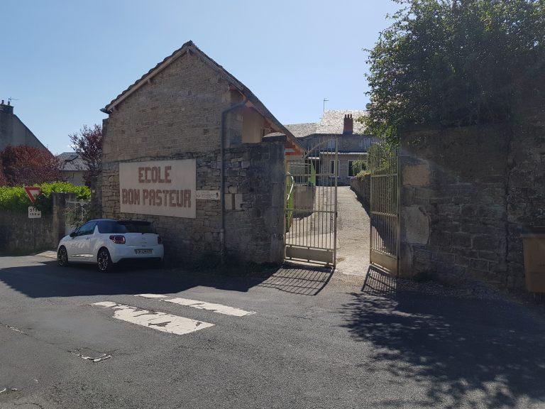 École privée maternelle et primaire Bon Pasteur