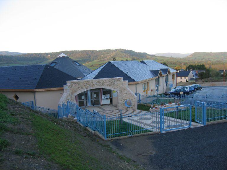 École maternelle Jules Ferry