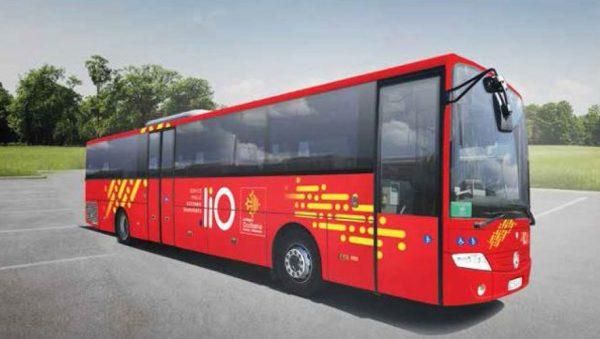 Service Transports Scolaires Région Occitanie