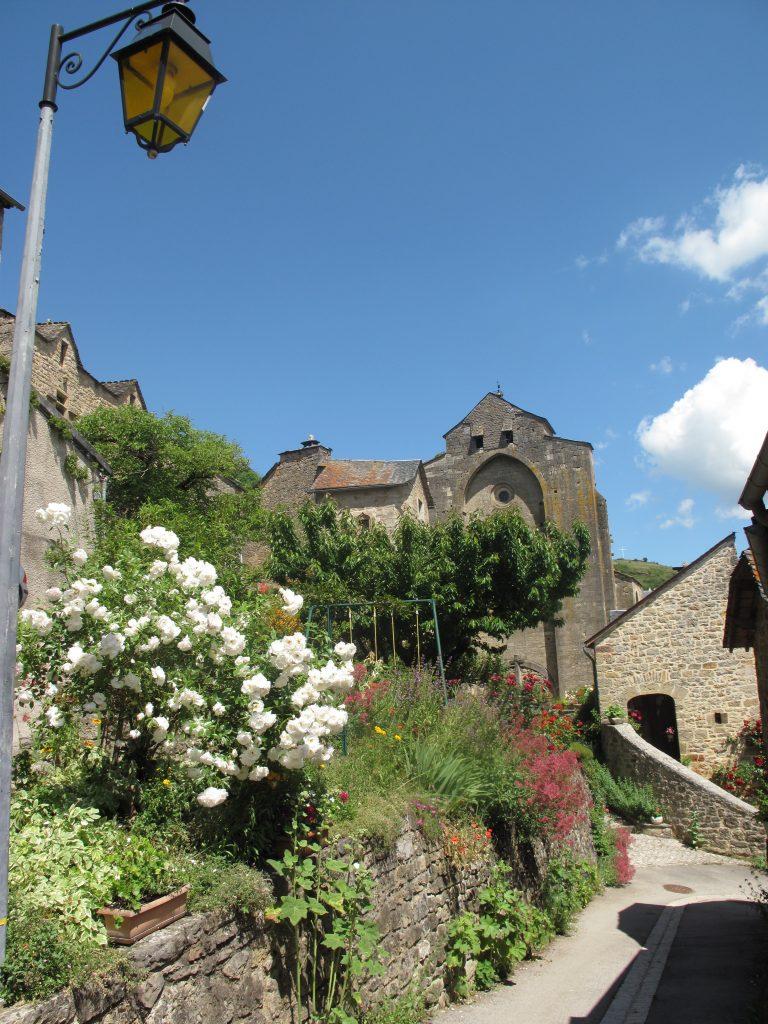Saint-Grégoire, Lavernhe