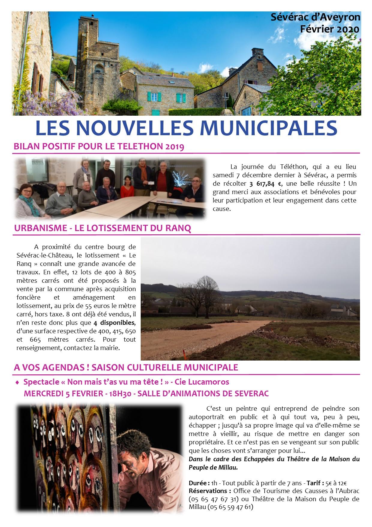 Newsletter2Février1