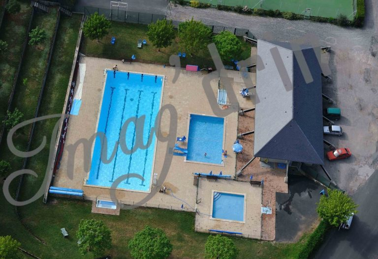 piscine de Sévérac d'Aveyron